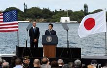 Lời hứa thiêng liêng của Thủ tướng Nhật tại Trân Châu Cảng
