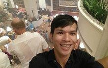Nghi can hành hạ trẻ em ở Campuchia sẽ được xử ở Việt Nam