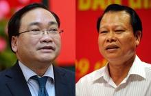 Miễn nhiệm 2 Phó Thủ tướng và 18 thành viên Chính phủ