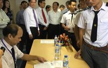 Bà Rịa - Vũng Tàu: Tổ chức bầu cử sớm cho lực lượng hải quân