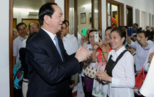 Đồng bào Công giáo tích cực đóng góp cho đất nước