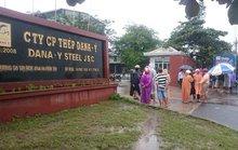 TP Đà Nẵng: Dân bao vây nhà máy gây ô nhiễm