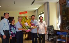 Tri ân ngày Nhà giáo Việt Nam