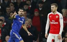 Arsenal - Chelsea 0-1: Lại là hung thần Diego Costa
