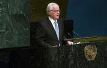 """Nga bất ngờ """"dằn mặt"""" chính quyền Assad"""