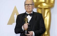 Hãy quên Leo, Ennio Morricone lần đầu thắng Oscar sau... 500 phim!