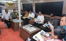 Indonesia tiếp tục cứng rắn ở biển Đông