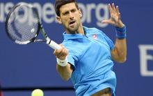 Djokovic thắng dễ Tsonga, vào bán kết gặp Monfils