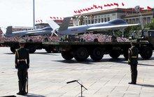 """Trung Quốc """"bơm"""" vũ khí đến hơn 2/3 số nước châu Phi"""