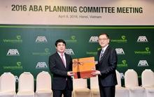 Vietcombank làm chủ nhà hội nghị ABA 2016