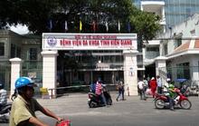 Người nhà bệnh nhân hỗn chiến tại bệnh viện tỉnh Kiên Giang