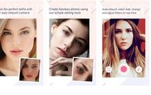 10 ứng dụng selfie tốt nhất trên Android