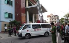 Cháy ở Đài PT-TH Hải Phòng, 1 trưởng phòng thiệt mạng