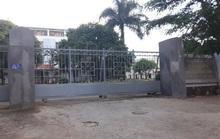 Cướp hồ sơ dự thầu ngay cổng Sở NN-PTNT