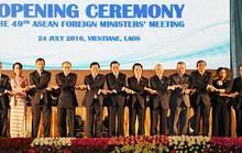 ASEAN chưa đồng thuận về vấn đề biển Đông