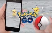 Độc chiêu ngồi nhà bắt Pokemon mọi nơi