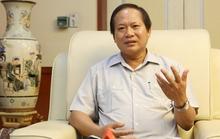 Bộ trưởng TT-TT nói về nguy cơ tự diễn biến, tự chuyển hóa báo chí