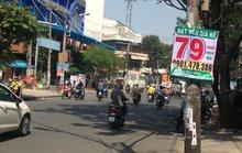 Khu Đông TP HCM tràn lan đất giá rẻ