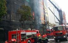 Khởi tố vụ cháy quán karaoke khiến 13 người tử vong