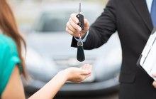 Đừng chần chừ, hãy mua ô tô ngay khi có thể