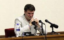 Lãnh án 15 năm tù khổ sai vì trộm biểu ngữ ở Triều Tiên