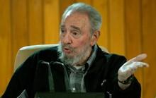 Tổng thống Obama không gặp lãnh tụ Fidel Castro tại Cuba