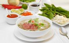 Phở Việt Nam nhưng là made in Thai Lan