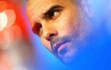 Thua Atletico, Guardiola nối dài kỷ lục buồn trên sân khách