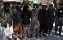 """Tổng thống Afghanistan: """"Chúng tôi sẽ chôn IS"""""""