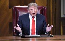 Ông Trump không muốn làm tổng thống