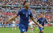 Vòng tứ kết Euro: Đại chiến Đức - Ý