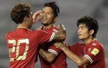 Myanmar đuổi 2 tuyển thủ mắc bệnh sao về nước