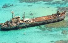 Trung Quốc thừa sức xóa sổ căn cứ của Philippines trên biển Đông