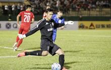 Tokyo FC - B.Bình Dương 3-1: Người hùng - tội đồ Tấn Trường