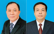 Tổ chức tang lễ 2 lãnh đạo Yên Bái theo nghi thức cấp cao