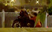 Vạch trần băng thanh thiếu niên móc túi ở cầu Mống