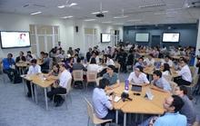 """Samsung đưa """"giảng đường thông minh"""" vào Việt Nam"""