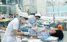 Mặc nạn nhân sắp chết kêu cứu, tài xế bỏ trốn sau khi gây tai nạn