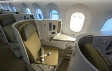 Vietnam Airlines lọt Top thiết kế ghế hạng Thương gia đẹp nhất
