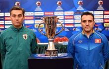 HLV Bruno tiết lộ đấu pháp cho trận gặp Nhật Bản