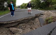 Động đất liên tiếp tại New Zealand và Argentina