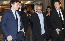 Mourinho đủ giúp M.U đoạt cúp