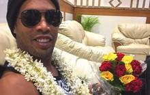 Ronaldinho chết hụt ở Ấn Độ