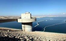 Bom nước chực chờ giết 1 triệu người Iraq