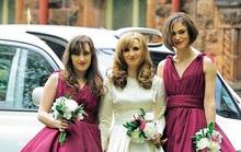 Những sao nữ sẵn sàng làm… dâu phụ!