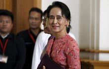 Myanmar bước vào thời khắc lịch sử