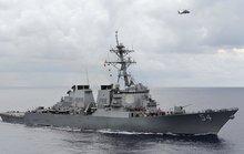 Campuchia nói không đạt thỏa thuận nào với Trung Quốc về biển Đông
