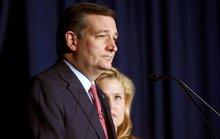 Bầu cử Mỹ: Ông Ted Cruz quay lại cuộc đua?
