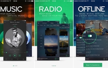 XMusic Premium: Apple Music phiên bản Việt, nhạc lossless có bản quyền