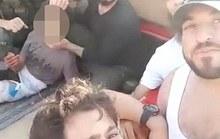 Quân nổi dậy Syria do Mỹ đỡ đầu học đòi IS